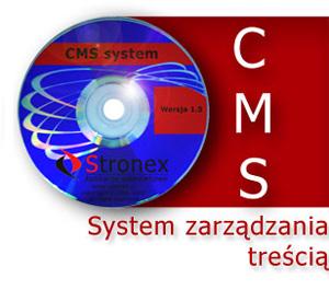 Uniwersalny system zarządzania treścią strony (CMS)