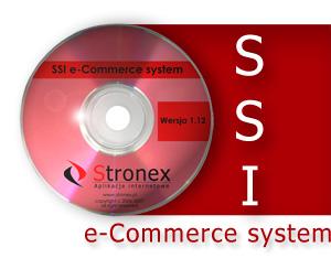 Uniwersalny sklep internetowy (SSI)